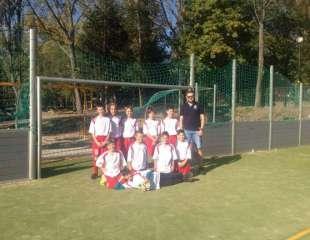 Futbal mladších žiakov ZŠ - Školský pohár SFZ