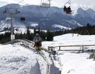 Lyžiarsky/snowboardový kurz SKI Bachledova 2016