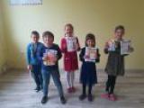 Recitačná súťaž v prednese poézie a prózy ESPRIT