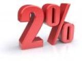2% z daní